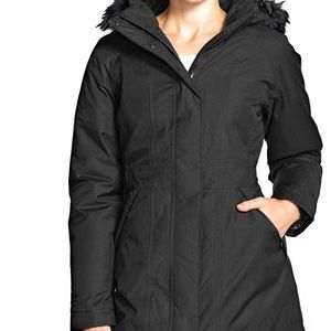 North face Down Winter Parka